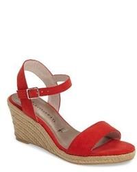 Livia espadrille wedge sandal medium 3682104