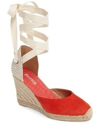 Soludos Wedge Sandal