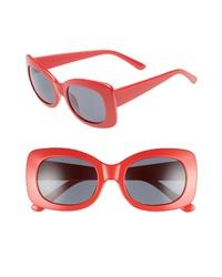 BP. 51mm Square Sunglasses