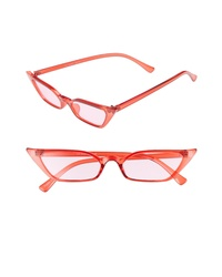 Glance Eyewear 52mm Cat Eye Sunglasses