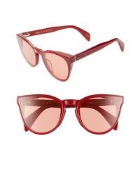 Rag & Bone 61mm Cat Eye Sunglasses