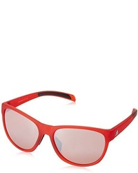 adidas Wildcharge A425 Round Sunglasses