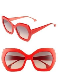 Dinah 55mm butterfly sunglasses medium 3692297