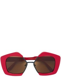 Marni Edge Sunglasses