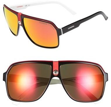 3d2afd4428 ... Carrera Eyewear 62mm Aviator Sunglasses ...