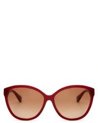 Diane von Furstenberg Harper Sunglasses