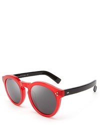 Illesteva Leonard Ii Sunglasses 50mm