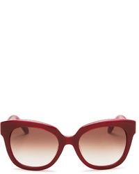 Kate Spade New York Amberly Cat Eye Sunglasses 54mm
