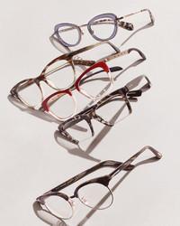 359453e766f ... Prada Ombre Fashion Glasses Red