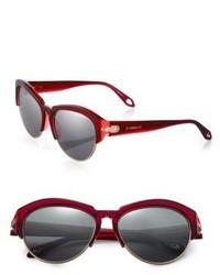 Givenchy Plastic Metal Sunglasses