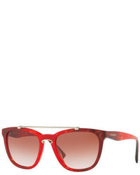 Rockloop square brow bar sunglasses medium 1247059