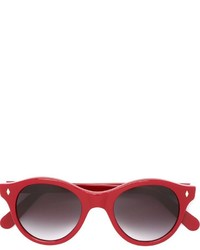 Round shaped sunglasses medium 646590