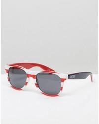 Vans Spicoli Flag Sunglasses Vlc0jfq