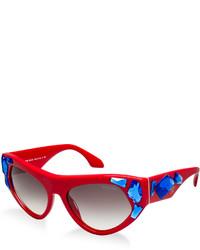 Prada Sunglasses Pr 21qs 56