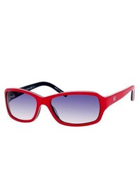 Tommy Hilfiger Sunglasses 1148s 0unl Red 53mm