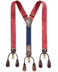 Tommy Hilfiger 30mm Classic Suspenders