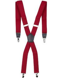 JF J.Ferrar Jf J Ferrar Suspenders