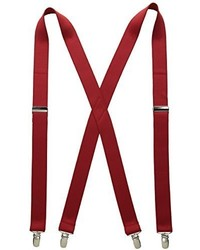 Levi's 1 18 Inch Solid Suspenders