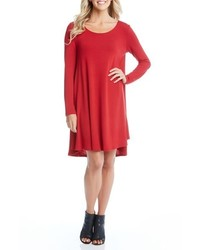 Karen Kane Maggie Trapeze Sweater Dress