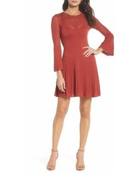 Ali & Jay Private Concert Sweater Dress