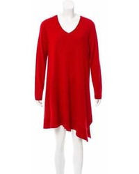 Eileen Fisher Wool Sweater Dress