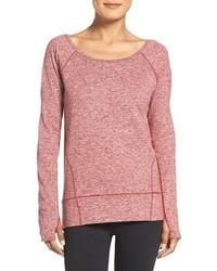Zella Etoile Pullover Sweatshirt