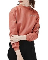 Topshop The End Sweatshirt
