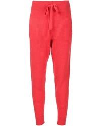Baja east cashmere sweatpants medium 1010121