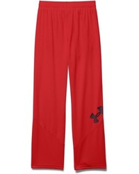 Under Armour Boys Ua Champ Warm Up Pants