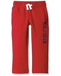 Tommy Hilfiger Little Boys Graphic Sweat Pant Fleece