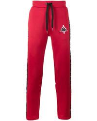 Marcelo Burlon County of Milan X Kappa Track Pants