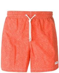 Canali Swim Shorts