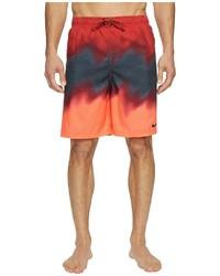 Nike Liquid Haze 9 Volley Shorts Swimwear