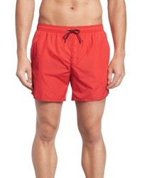 BOSS Lobster Swim Trunks