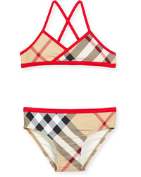 e24c94488b87 Girls  Swimsuits by Burberry