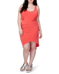 Rachel Roy Rachel Michelle Tank Dress
