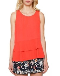 Willow & Clay Tiered Tank