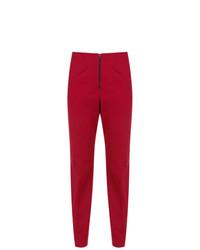 Reinaldo Lourenço Asymmetrical Pockets Trousers