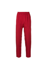Layeur Tapered Trousers Unavailable