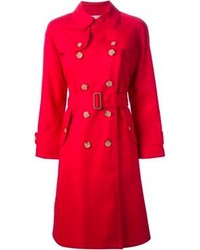 Red trenchcoat original 1362039