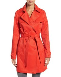 New york trench coat medium 785519