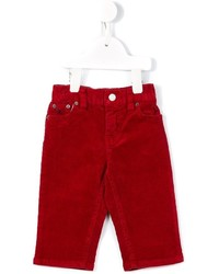 Ralph Lauren Kids Corduroy Trousers
