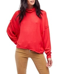 Alameda turtleneck top medium 5209594