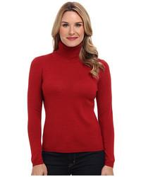 Pendleton Classic Turtleneck Sweater