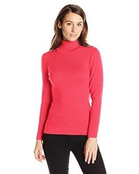 Knits By Hampshire Turtleneck Sweater