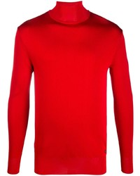 Givenchy Roll Neck T Shirt