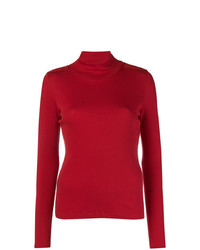EACH X OTHER Turtle Neck Jumper