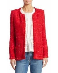 IRO Quespo Tweed Jacket