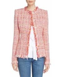 Ribbon tweed jacket medium 7012294
