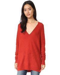 J Brand Bache Sweater